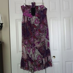 Maxi Dress NWT